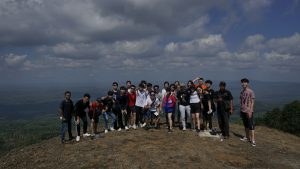 Jomblang and pindul cave tour
