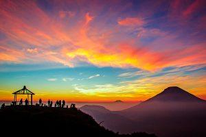 Yogyakarta and Dieng plateau tours
