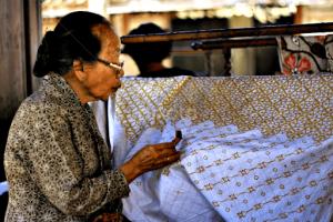 Batik-cultural