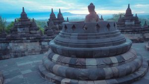 Yogyakarta-Temple-Tour