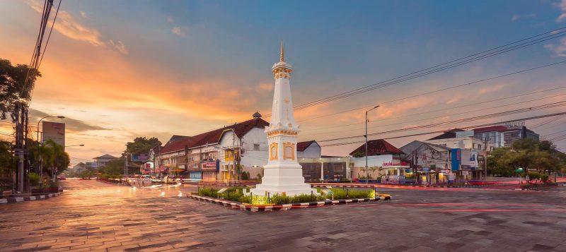 Yogyakarta-City